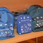mochilas caixabank